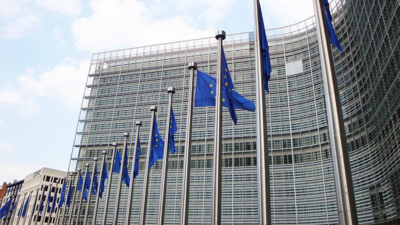 EU-Kommission ©Pixabay