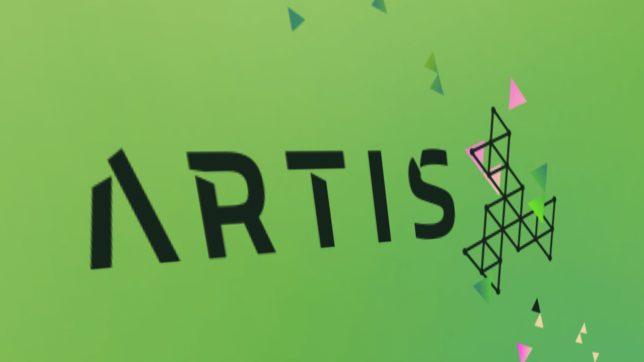 Das Artis-Logo. © Artis.eco