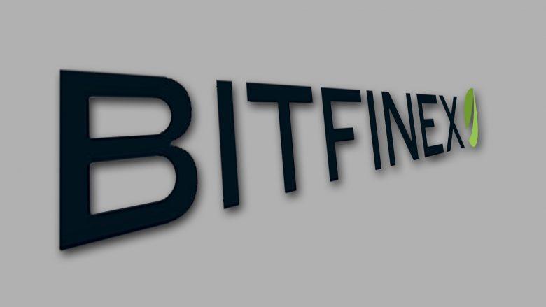 © Bitfinex