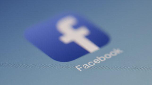 Facebook, eine der meist genutzten Apps der Welt. © Pixabay