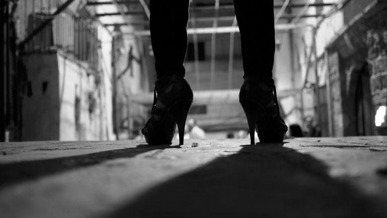 High Heels - oft Arbeitskleidung von Sexarbeiterinnen. © Thomas Leuthard/Flickr (CC BY 2.0)