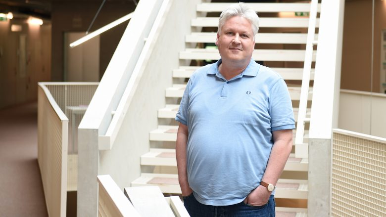 KI-Experte Sepp Hochreiter ist Professor an der Johannes Kepler Universität Linz. © JKU