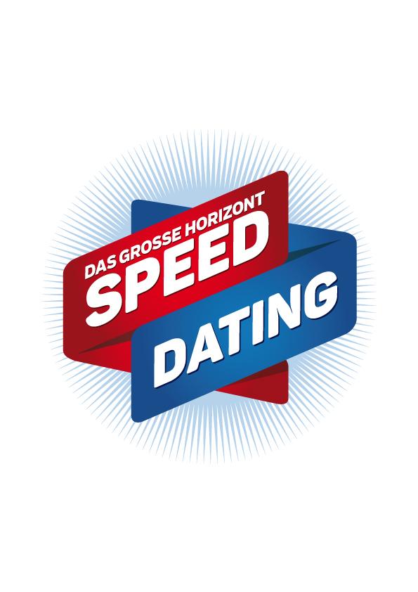 Speed dating logo