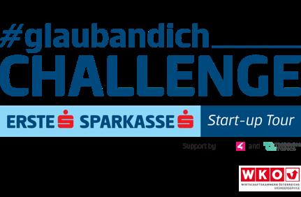 #glaubandich Challenge