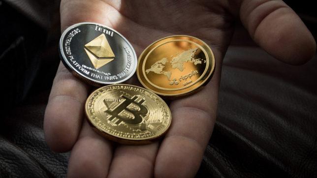 Coins und Token. © Pexels