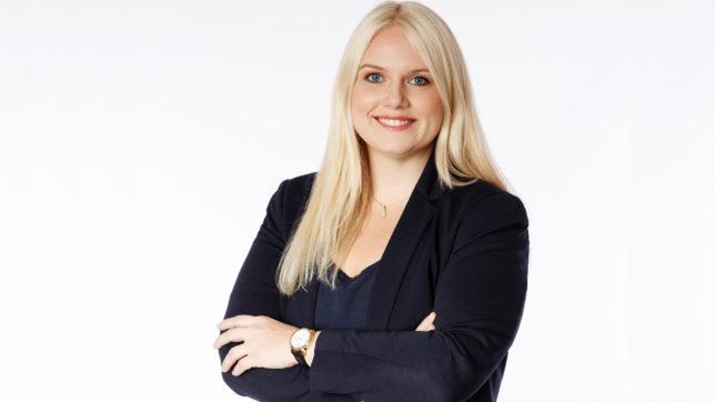 Melanie Jann, Leiterin des Gründerservice Kärnten. © Gründerservice