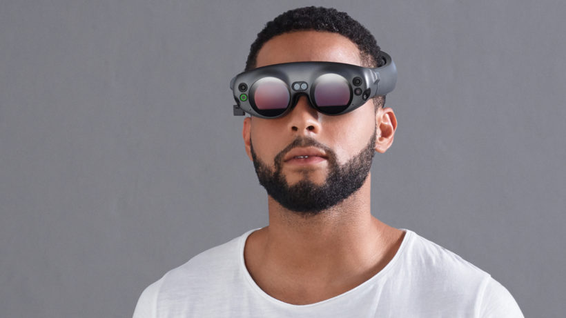 © Magic Leap