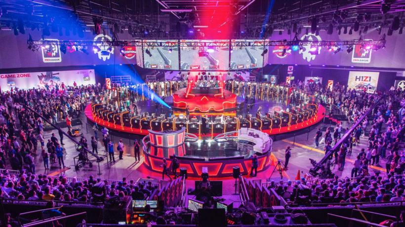 Der TwitchCon-Event wird auch dieses Jahr wieder stattfinden und tausende Gamer anziehen. © Twitch.tv