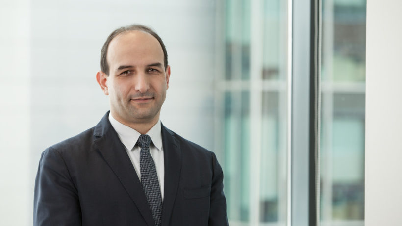 Kalin Radev, CEO of Software Group