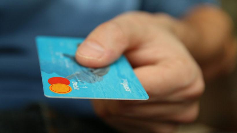 Debit Karte statt Bankomatkarte © Pixabay