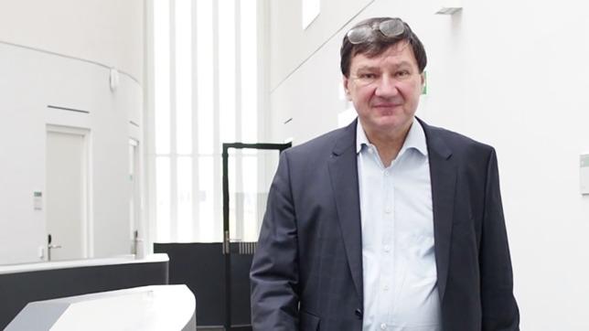 Alfred Taudes vom Institut für Kryptoökonomie der WU Wien © Trending Topics