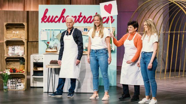 Kuchen ©MG RTL D / Bernd-Michael Maurer