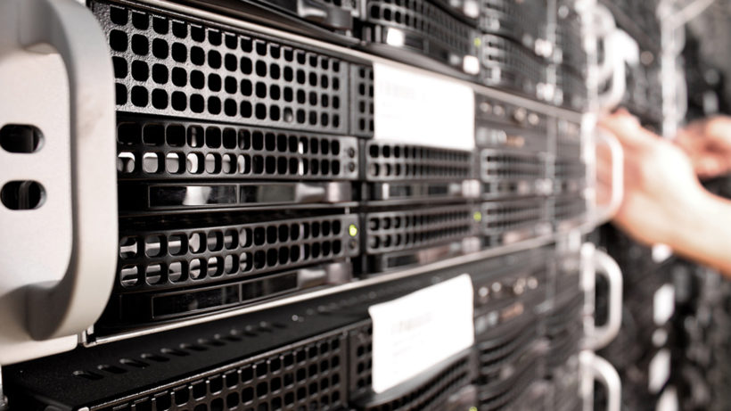 Server (Symbolbild). © Pixabay