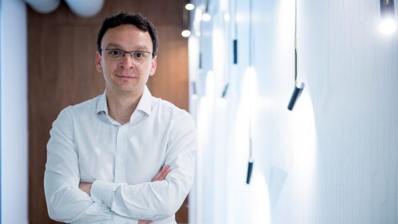Momchil Vassilev, CEO of Endeavor Bulgaria ©Endeavor
