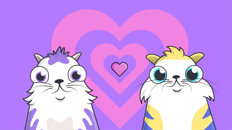© CryptoKitties