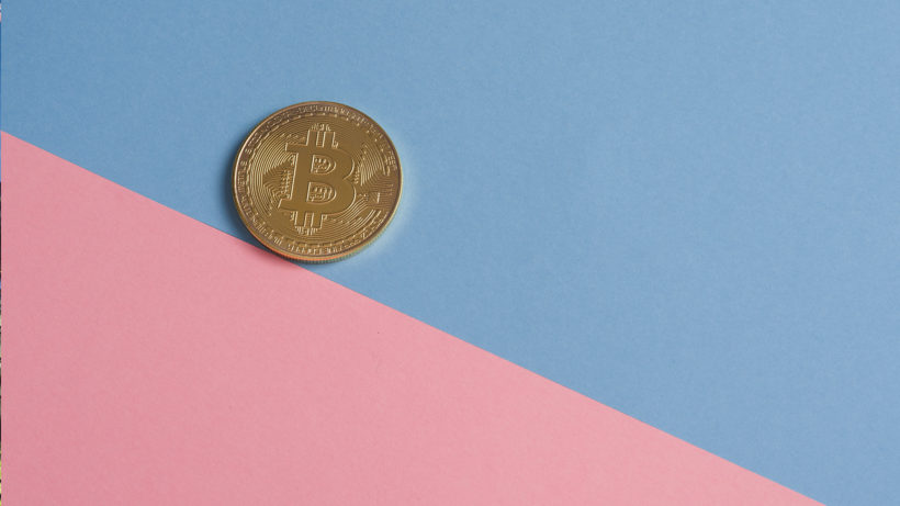Bitcoin auf Abwegen. © Pexels