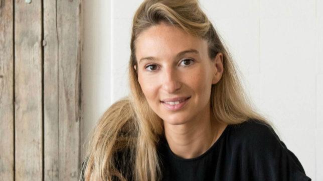 Sofie Quidenus-Wahlforss, CEO von omni:us. © omni:us