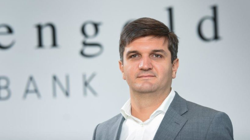 """""""Over the next two to three years we will see a much more vivid Fintech scene worldwide and also in South East Europe, including Romania and Bulgaria. We will support those pioneers with our products in order to help them scale their businesses up"""", Sergey Panteleev, GM of Varengold Sofia, stated.©Varengold"""