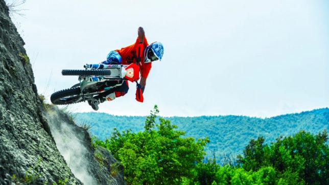E-Motorrad von KTM © KTM