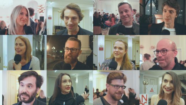 Bekannte Gesichter der österreichischen Startup-Szene. © Trending Topics