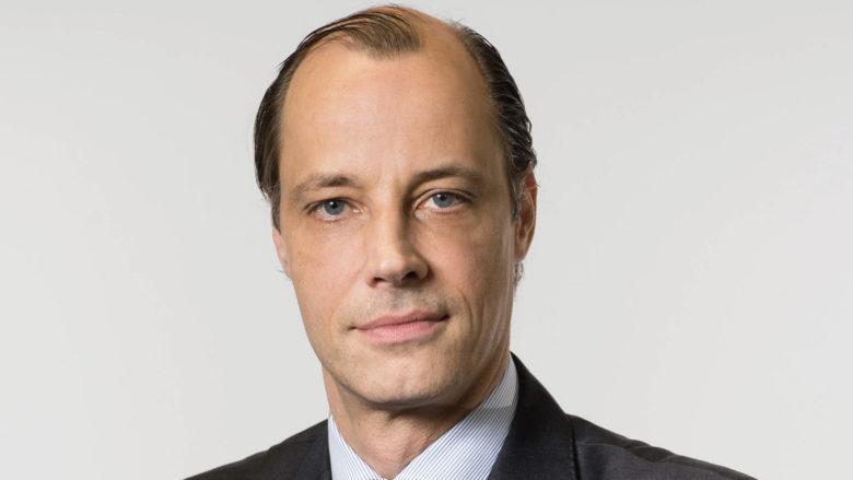 Ralf Kunzmann, Geschäftsführer des aws Gründerfonds. © aws