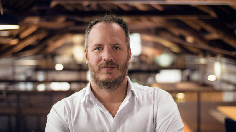 Pimcore-CEO Dietmar Rietsch © Pimcore