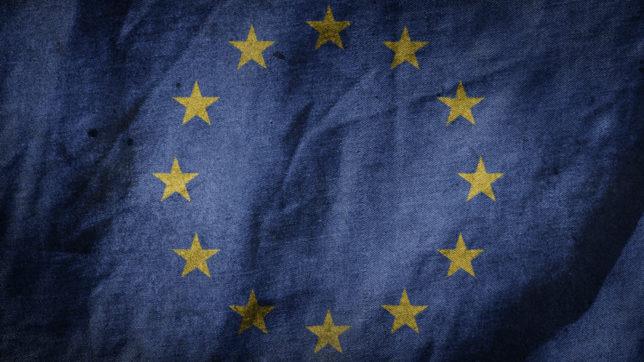 EU-Flagge. © Pixabay