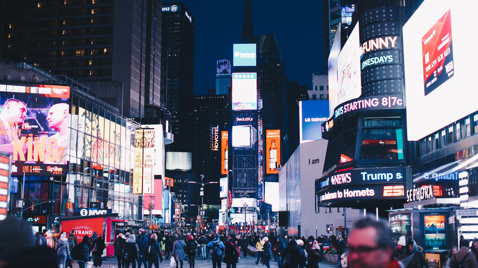 Diese 8 Startups schickt die Außenwirtschaft Austria nach New York