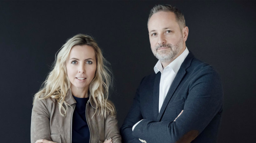 Karin Kafesie und Dieter König übernehmen die Leitung von viesure © Marlene Fröhlich