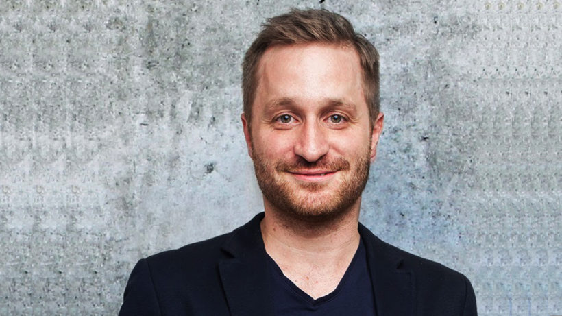 Johannes Knierzinger, Head of Communication und Partner Management bei newsadoo. © newsadoo