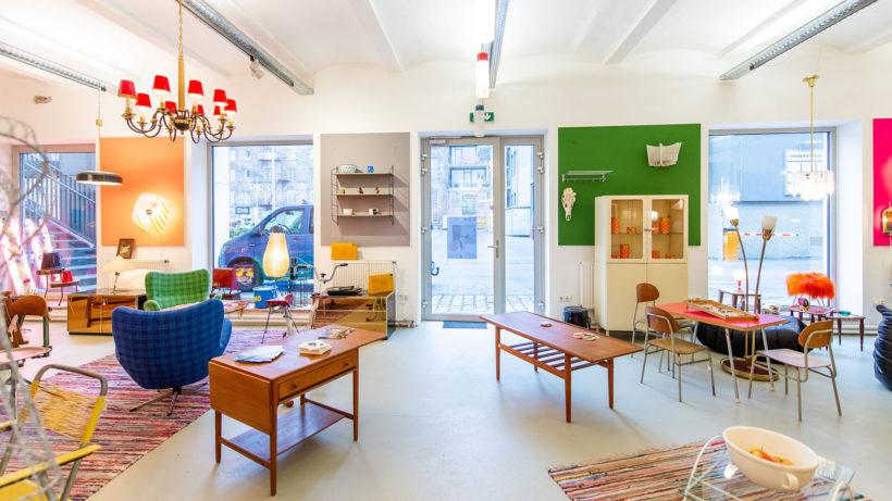 Das Lilo's in Wien könnte dein Pop-up-Meetingraum sein © Bespaced