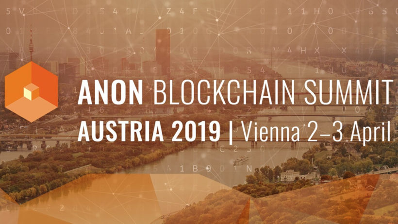 © Anon Blockchain Summit