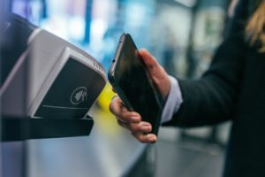 Digital payments are a leading segment © jonas leupe, unsplash