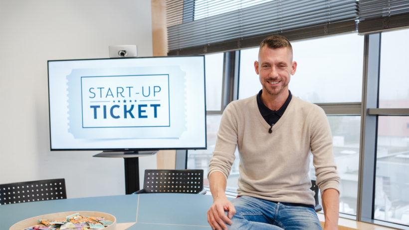 Markus Kuntke ist Leiter Trend und Innovationsmanagement bei der Rewe © BIPA