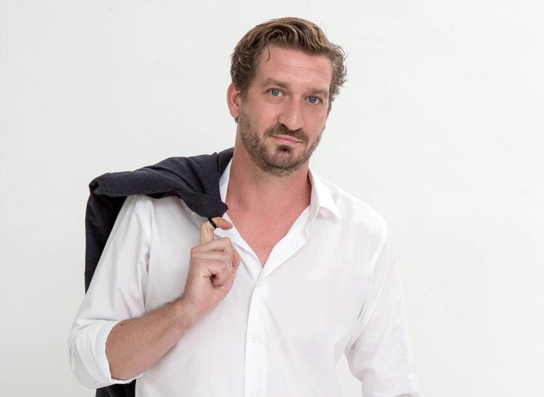 Johannes Stühlinger, CEO und Gründer von PRobiz. © Richard Tanzer