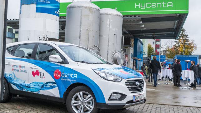 © Hydrogen Center Austria