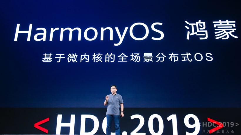 Huawei Developer Conference 2019. © Huawei