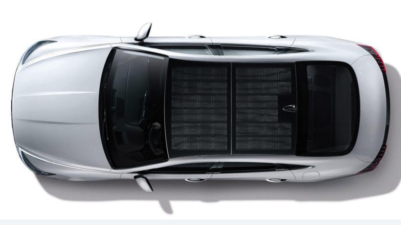 Der Hyundai Sonata Hybrid. © Hyundai