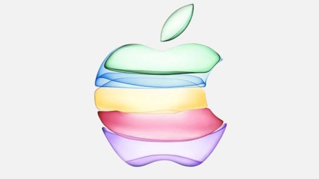 © Apple
