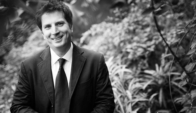 Erich Tauber, CEO und Co-Founder der Themis Bioscience GmbH. © Oleksandr Hnatenko