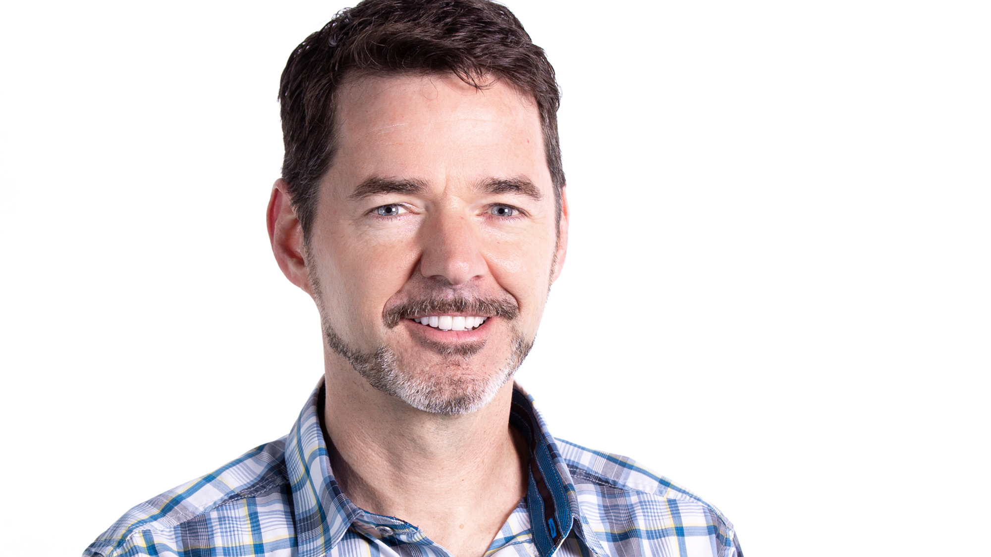 Scott Dunlap, der neue CEO von Runtastic. © Runtastic