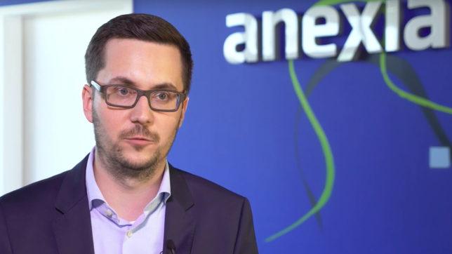 Alexander Windbichler, Gründer von Anexia. © Trending Topics