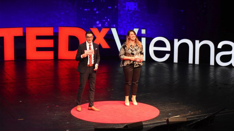 © Fruzsina Jelen/TEDxVienna
