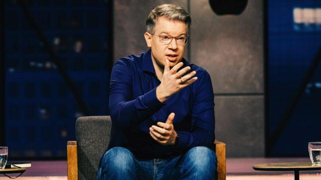 Investor Frank Thelen. © TVNOW / Bernd-Michael Maurer