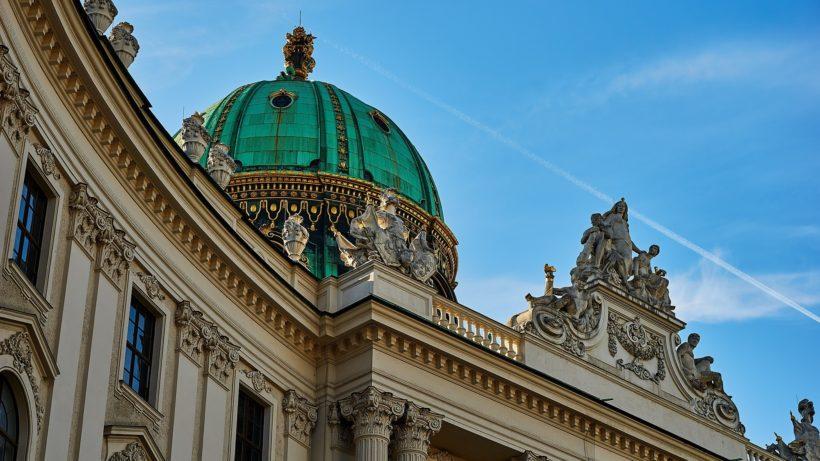 Die Angelobung der neuen Bundesregierung fand heute in der Hofburg statt. © NakNakNak auf Pixabay