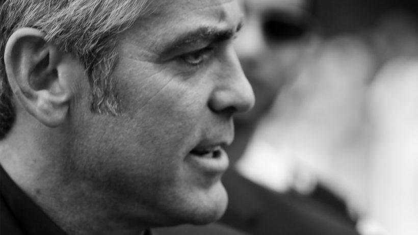 George Clooney. © Josh Jensen (CC BY-SA 2.0)