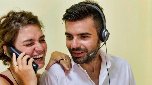 Das Wiener Startup proactivaudio will die Klangqualität beim Telefonieren verbessern. © Nicola Giordano auf Pixabay