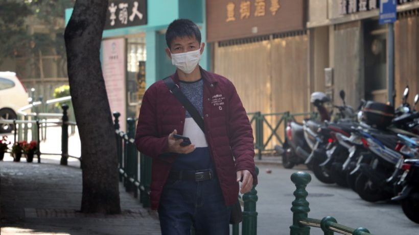 © Macau Photo Agency on Unsplash