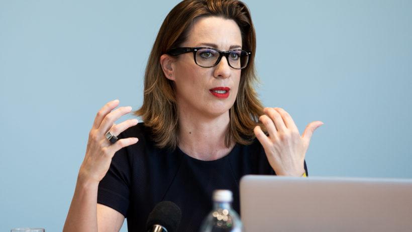 Karin Kiedler, Leiterin Marktforschung Erste Bank. © Erste Bank
