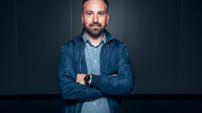 Christian Gstöttner, CEO von Obscura. © Obscura
